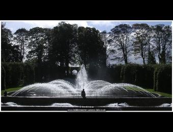 Alnwick Fountain