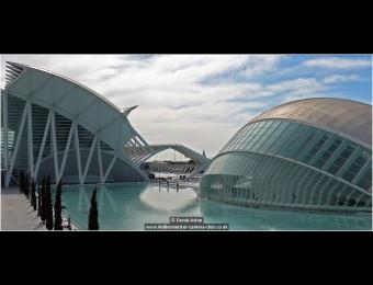 Oceangrafique Valencia