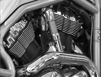 Engine Reflections