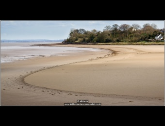 Bowness- on- Solway Sands
