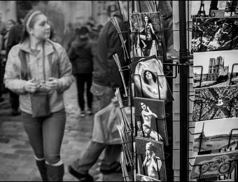 Postcards de Paris copy
