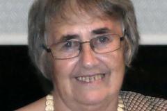 Marion Shephard