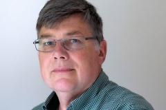 Martin Rowe