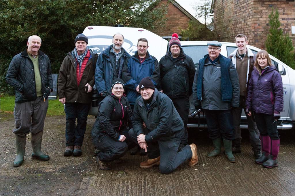 Birds Of Prey Workshop January 2016 Kidderminster Camera Club